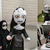3-year-old chooses horror movie 'The Nun' as her birthday party theme went viral