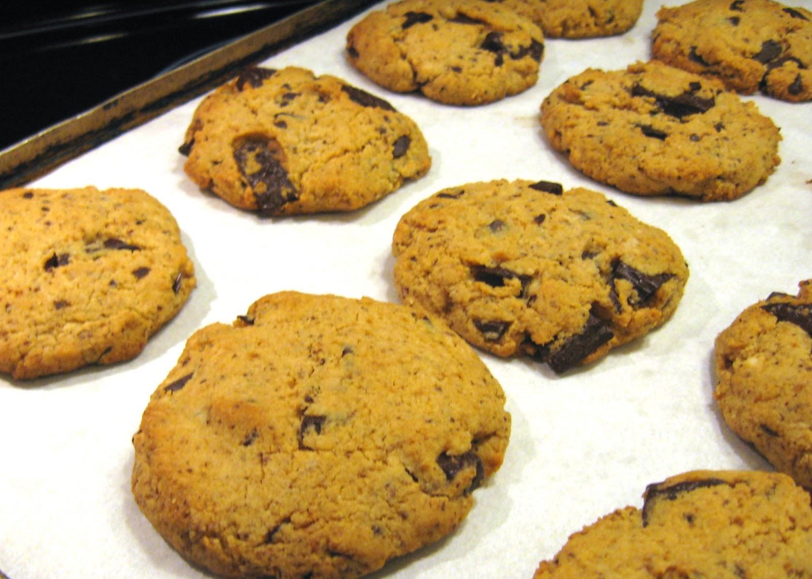 Vegan Ginger Cookies Whole Foods