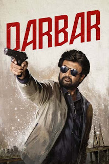 darbar movie mistakes