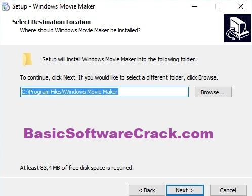 Windows Video Editor 2021 v8.0.8.7 64bit With Crack