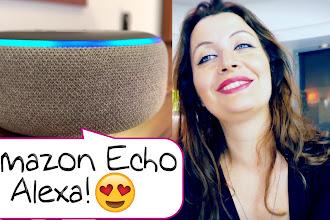 Amazon Echo Dot e Alexa: assistente virtuale e intrattenimento alla portata di tutti