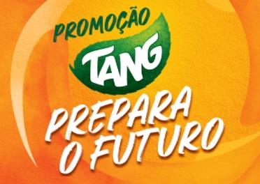 Prepara Para Futuro Tang Promoção