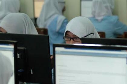 Panduan Pelaksanaan Ujian Akhir Madrasah (POS UAMBN) 2020