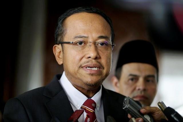 MB Terengganu Beri 4 Sebab Kenapa Agihan Dana Raya Perlu Dikurangkan