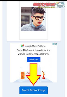 Mudah & Cepat!!! 4 Cara Menelusuri Gambar Di Google Android