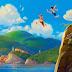 [Cine] Luca, la nueva película original de Pixar, invita al público a pasar un verano inolvidable en la Riviera italiana