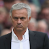 Mourinho cries out of frustration
