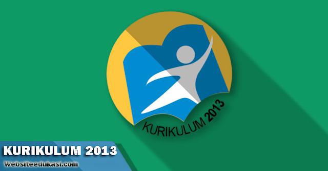RPP Kelas 4 SD/MI Semester 2 Kurikulum 2013 Revisi 2018