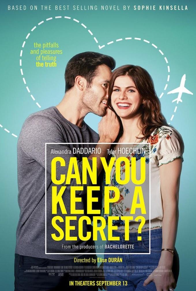 No te lo vas a creer, una comedia romántica tirando a telefilme