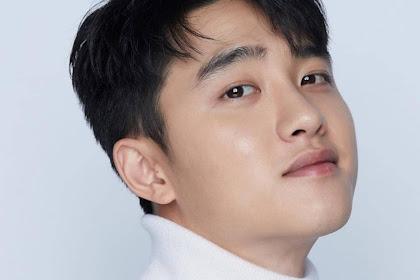Biodata Kyungsoo D.O EXO Profil Foto Fakta Terbaru dan Agamanya Lengkap