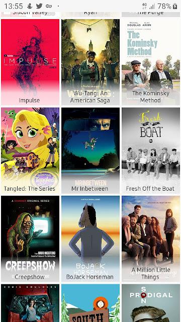 تحميل تطبيق Best free movies HD 2019_1.0.apk لمشاهدة احدث الافلام العالمية