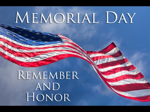 Incredible Memorial Day Thank You Quotes For This 2018