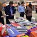 """Peppo visitó la Feria del Libro """"Chaco lee para crecer"""""""