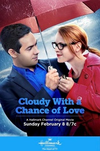Watch Cloudy With A Chance Of Love Online Free in HD