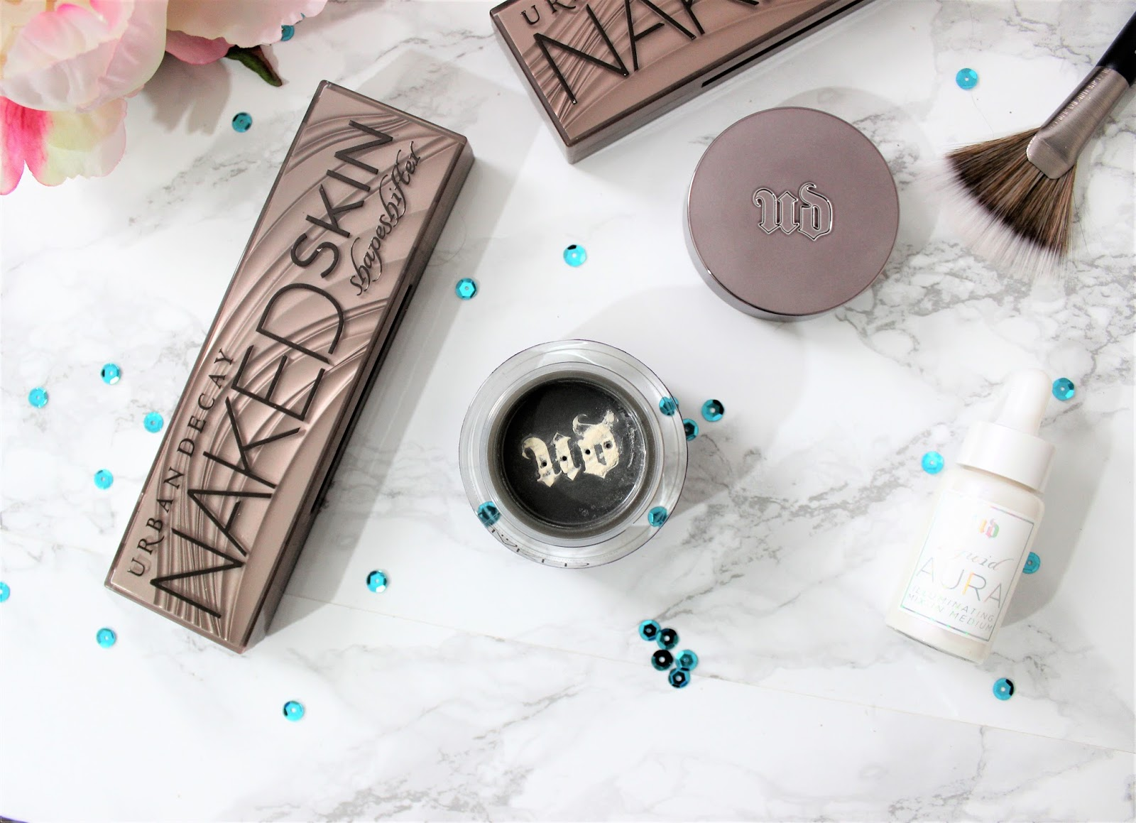 Urban Decay Translucent Powder