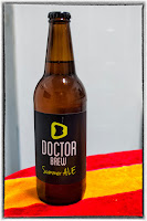 Doctor Brew Summer Ale
