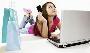 Saat Ini, Jamannya Beli Gadget lewat Online