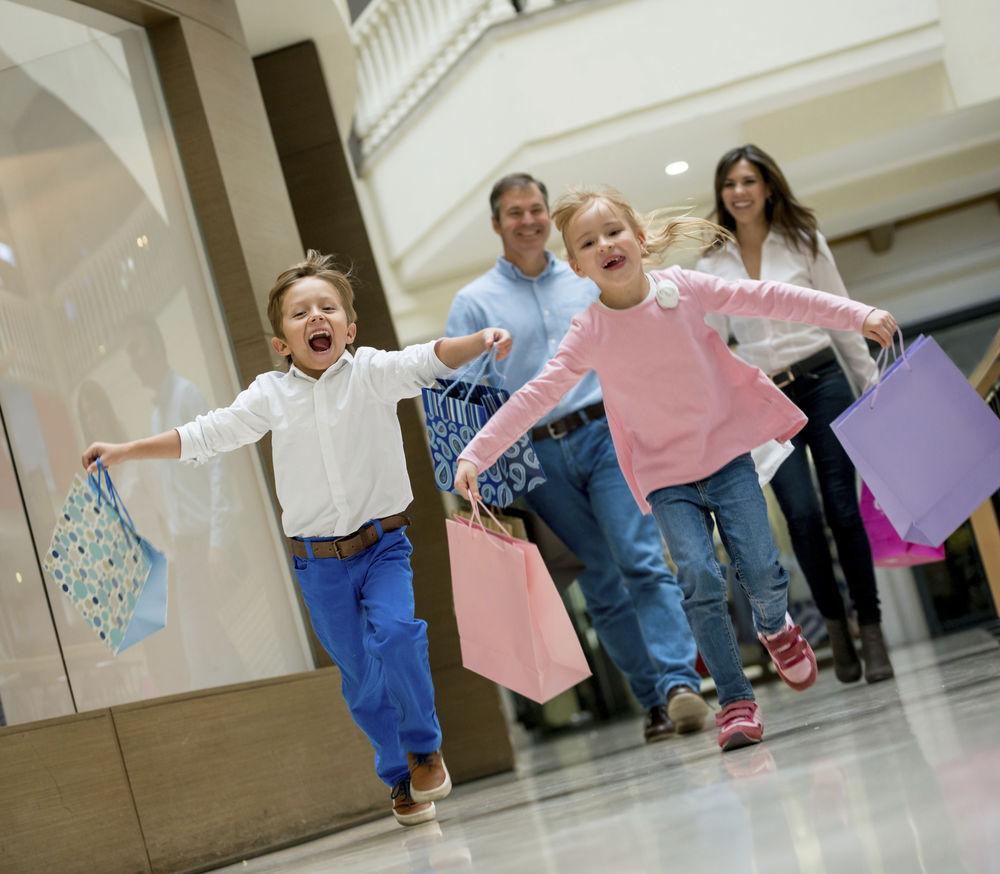 Chất liệu quần áo trẻ em giúp bảo vệ trẻ em