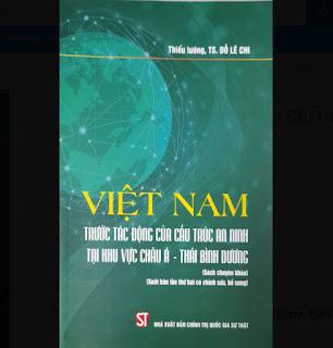 Việt Nam Trước Tác Động Của Cấu Trúc An Ninh Tại Khu Vực Châu Á - Thái Bình Dương ebook PDF-EPUB-AWZ3-PRC-MOBI