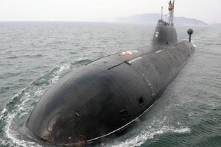Memanas, Negara India Dituduh Kerahkan Kapal Selam ke Kawasan Pakistan - Commando