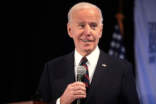 Joe Biden Menang Suara Pemilihan Presiden Amerika Serikat di Georgia