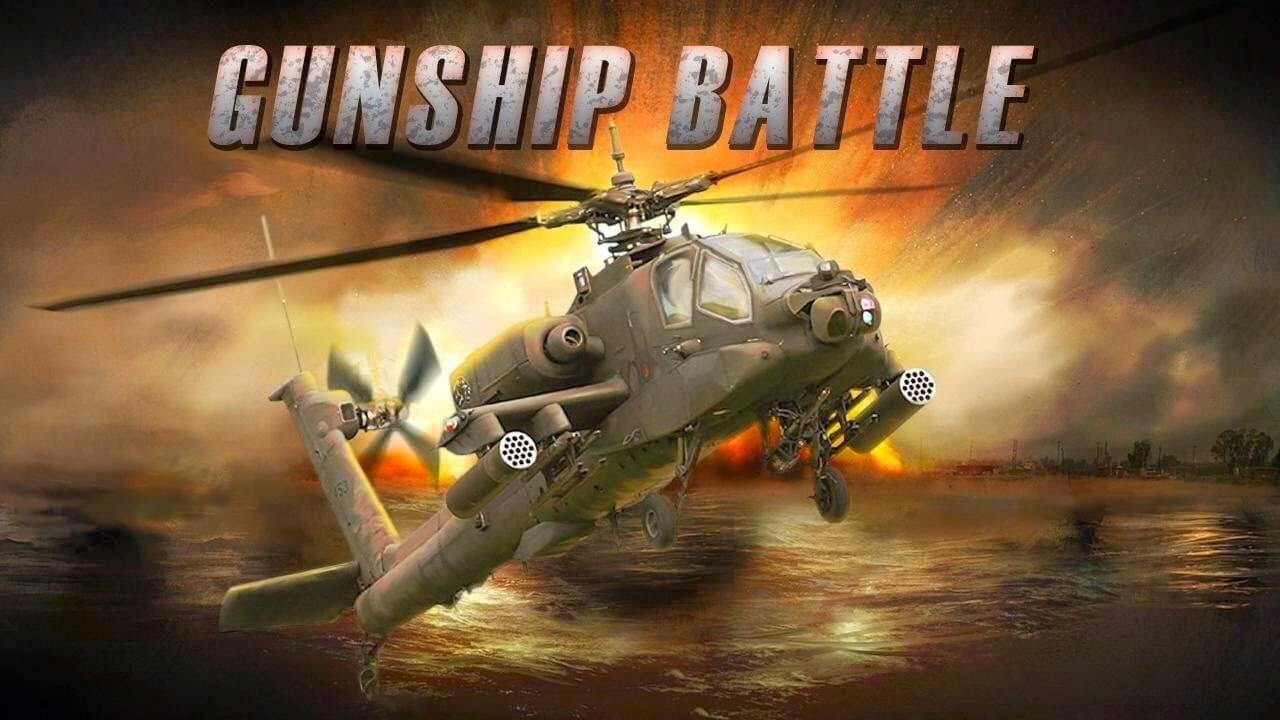 لعبة حرب طائرة الهليكوبتر