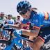 La campeona de España de ciclismo, insultada y a punto de ser atropellada en Álava por llevar su maillot con la bandera de España