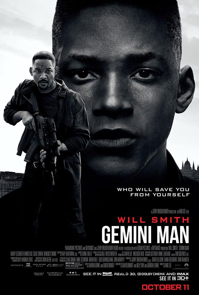 Download Film Gemini Man (2019) Full Movie