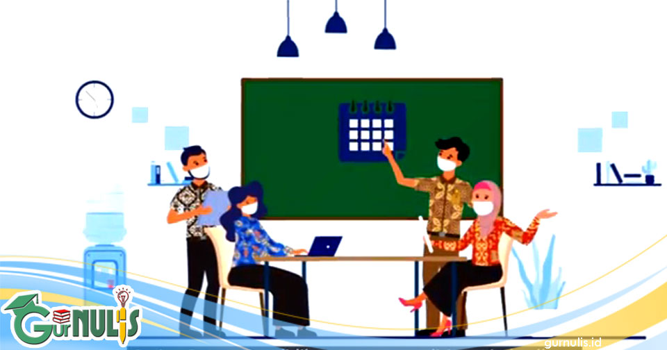 AKM Kelas: Penjelasan dan Cara Pelaksanaannya - www.gurnulis.id