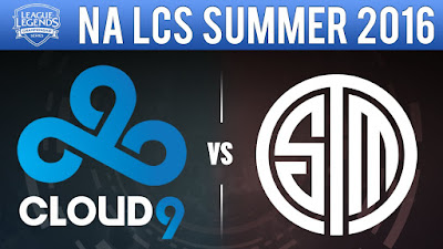 E-sports: TSM, G2 Bound for Glory in LCS Summer Playoffs