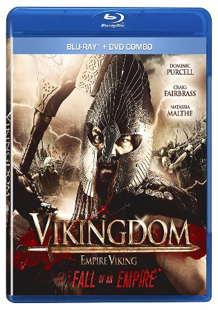 Vikingdom 2013 BluRay 400MB Hindi Dual Audio 480p Watch Online Full Movie Download bolly4u