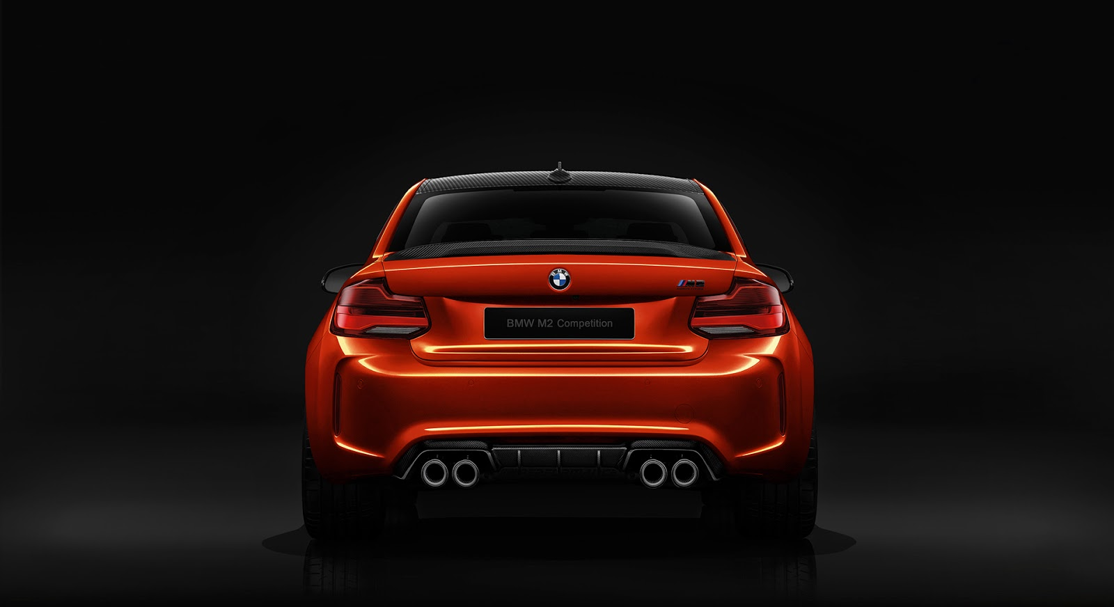 VWVortex com - BMW M2 CS Will Feature S55 Engine With 400 HP