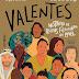 Lançamento: Valentes: Histórias de pessoas refugiadas no Brasil