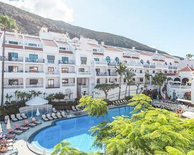 Beverly Hills Tenerife