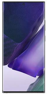 Samsung Galaxy Note 20 Ultra 5G i  Hindi