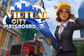 Virtual City Playground v1.20 Mod Apk (Unlimited Money)