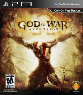 GOD OF WAR ASCENSION PS3 TORRENT