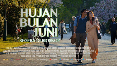 Download Film Hujan Bulan Juni Full Movies