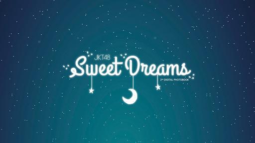 JKT48 Digital Photobook Sweet Dreams