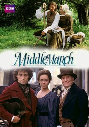 Old Fashioned Charm Middlemarch 1994