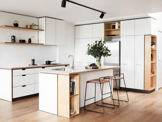 5 Inspirasi Konsep Dapur Minimalis Low Budget