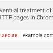 https soon to become obligtory