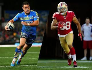 Ini Beda Rugby dan American Football