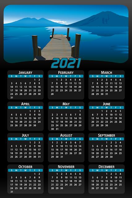 Aplikasi Kalender iPhone