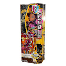 Monster High Clawdeen Wolf Gloom Beach Doll