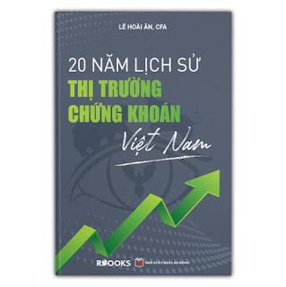 20 Năm Lịch Sử Thị Trường Chứng Khoán Việt Nam ebook PDF-EPUB-AWZ3-PRC-MOBI