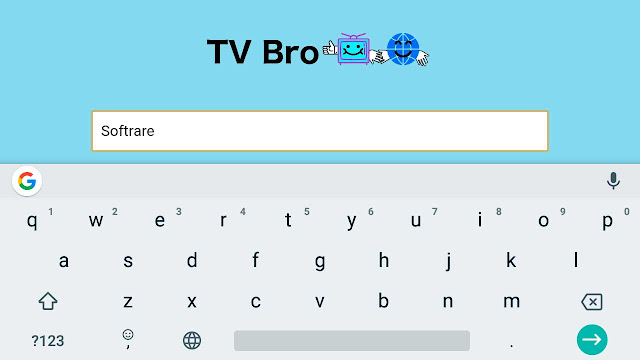 tv-bro-browser