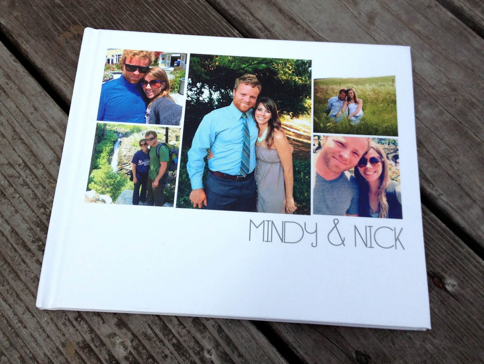 Our Adoption Profile Book