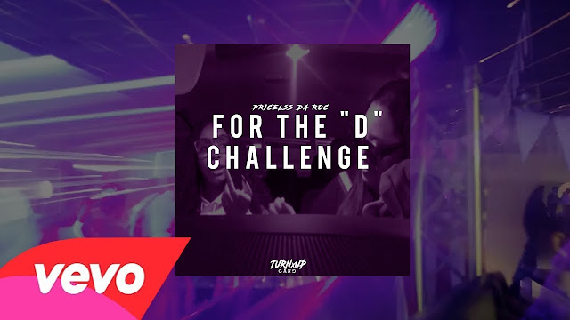 For The D | For The P Challenge Instrumental | MP3 Download