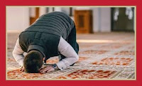prayer in a dream by Abdul Ghani Nabulsi